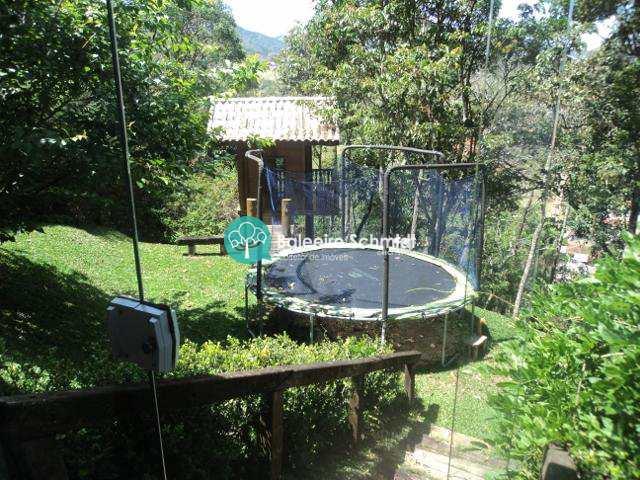 Casa em Santo Antônio do Pinhal, Cod: 31