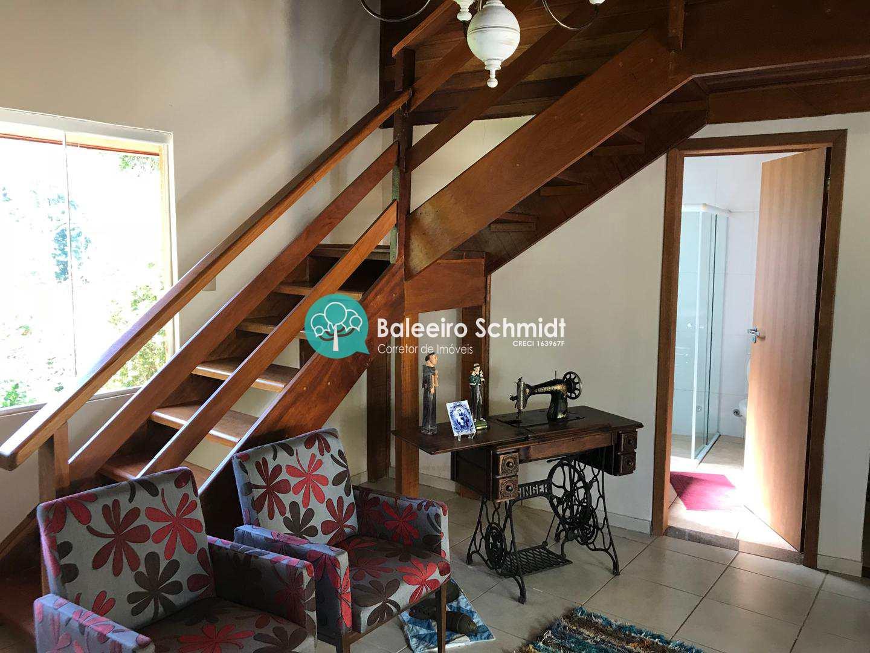 Casa em Condomínio Santo Antonio do Pinhal.