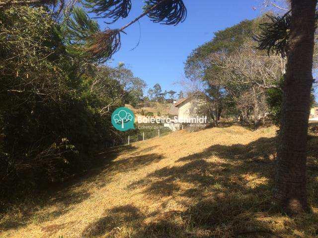 Terreno no Parque da Mantiqueira, Santo Antonio do Pinhal