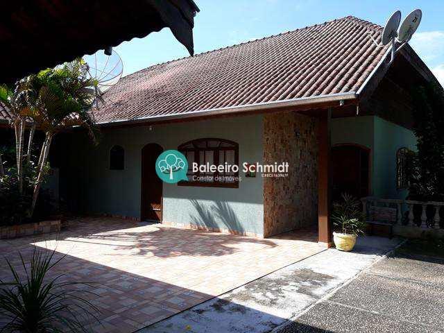 Casa a venda em Santo Antônio do Pinhal