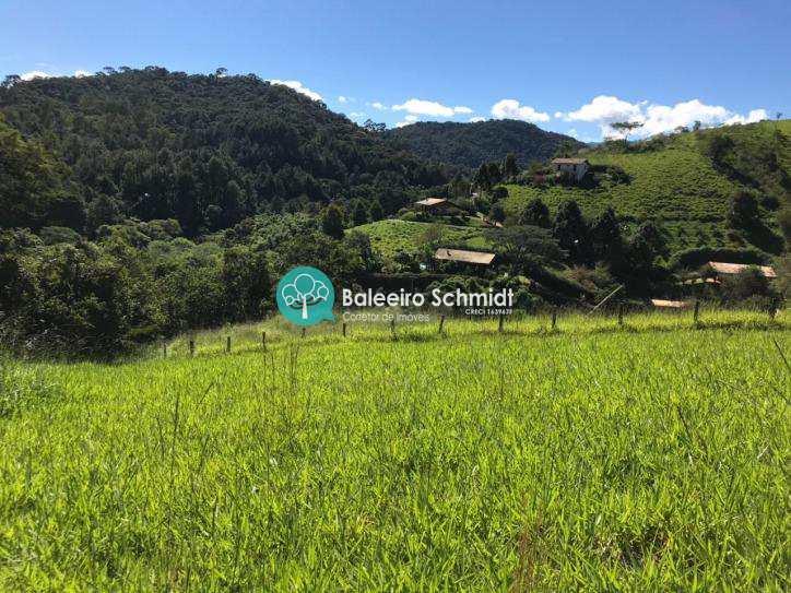 Terreno Proximo ao  centro em Santo Antônio do Pinhal