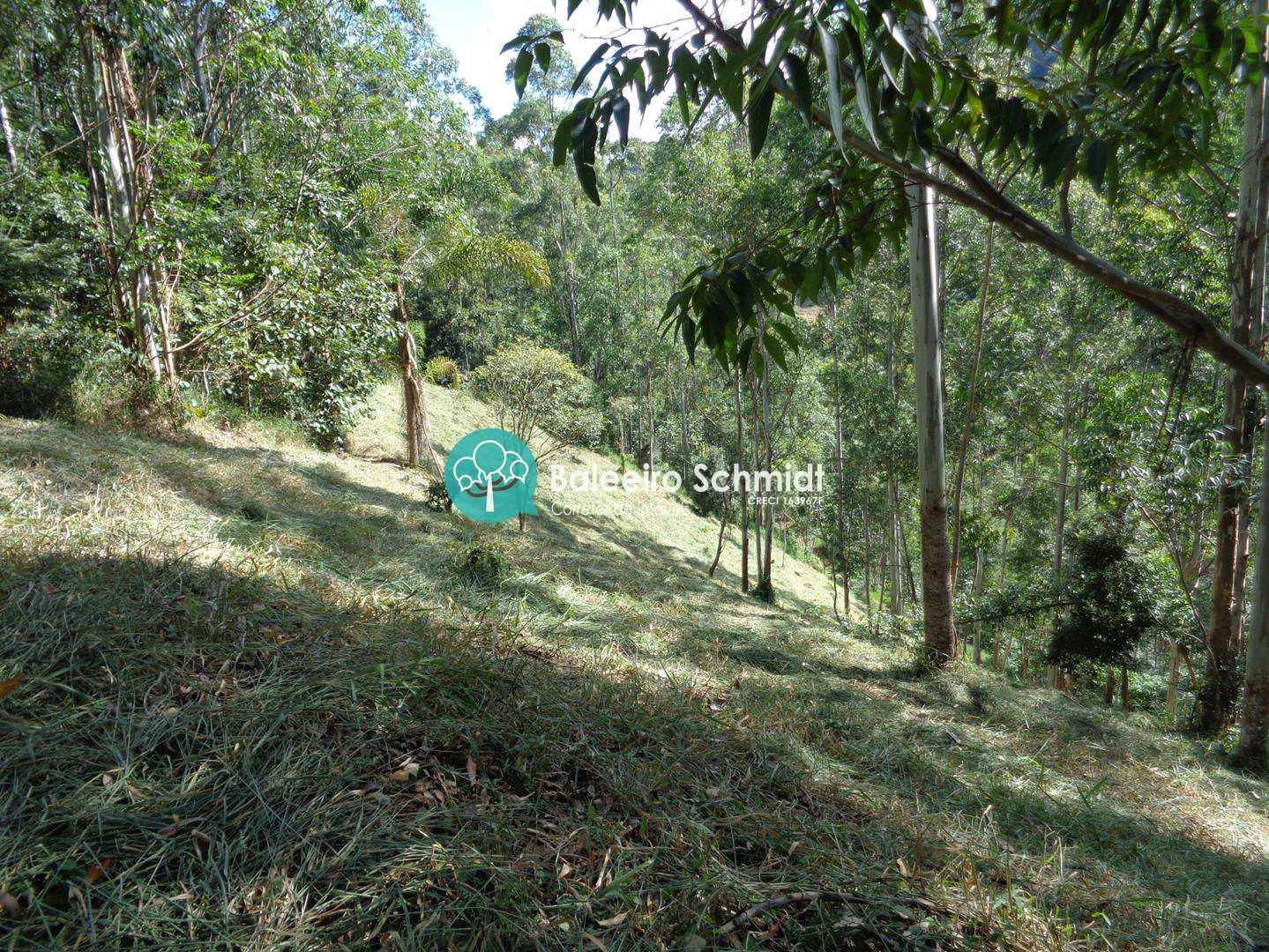 Terreno no Parque da Mantiqueira Santo Antonio do Pinhal