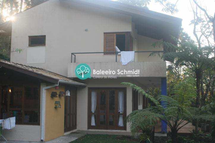 Casa no  Portal da Mantiqueira Santo Antônio do Pinhal