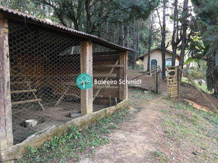 Chácara proxima ao centro Santo Antônio do Pinhal