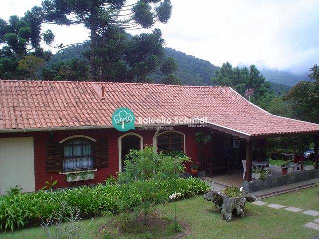 Casa em Condomínio em Santo Antônio do Pinhal