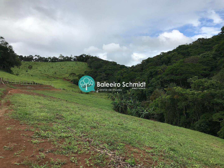Área em Santo Antônio do Pinhal