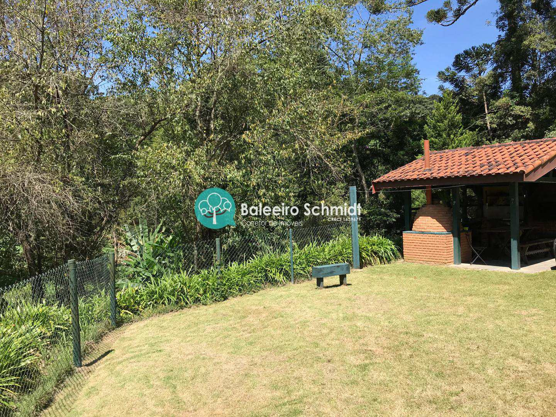Casa em Santo Antônio do Pinhal