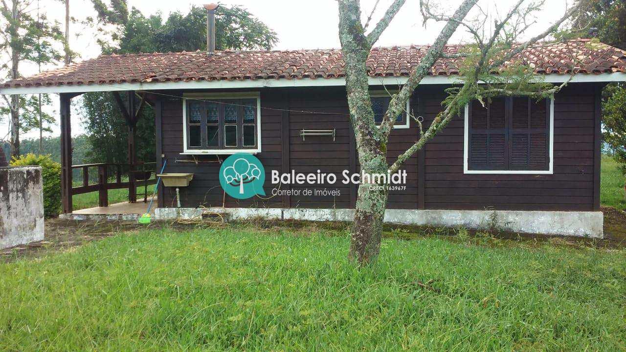 Sítio na Serra da Mantiqueira