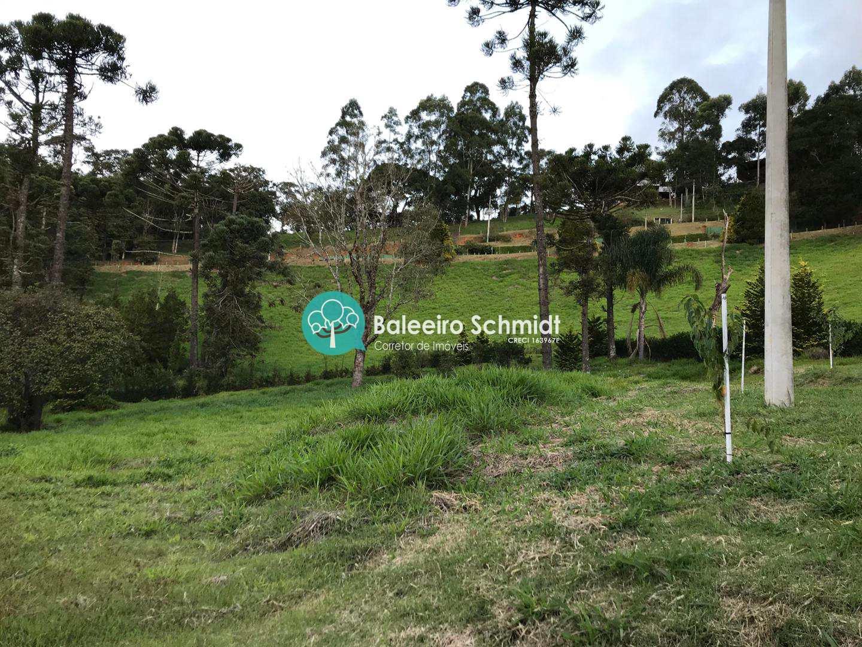 Terreno  Parque da Mantiqueira Santo Antônio do Pinhal
