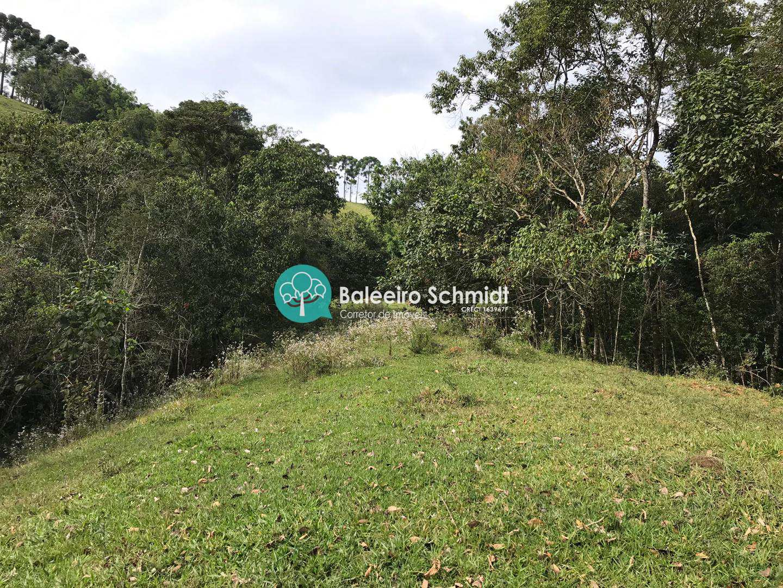 Sítio com vista em Santo Antonio do Pinhal