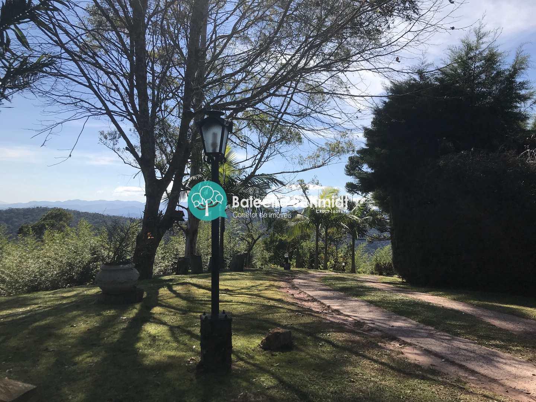 Casa com vista em Santo Antonio do Pinhal