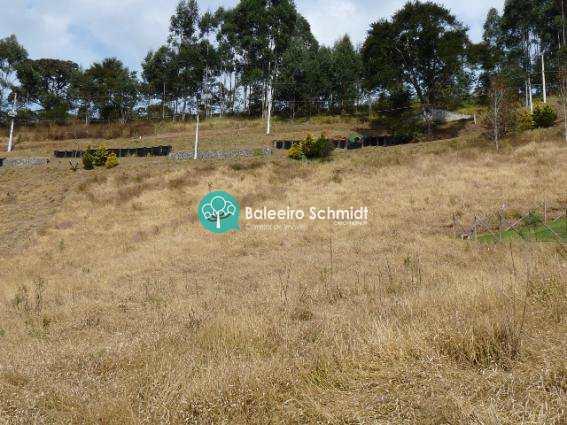 Terreno no Condomínio Parque da Mantiqueira