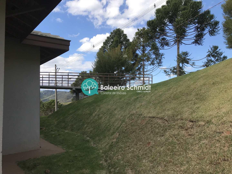 Casa de alto padrão em Santo Antonio do Pinhal