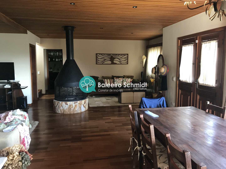 Casa em Condominio Fechado em Santo Antonio do Pinhal