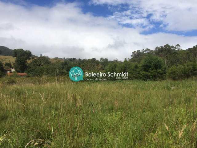 Terreno plano em Santo Antonio do Pinhal