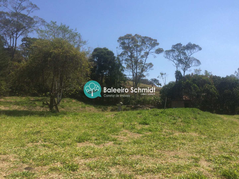 Terreno plano  em Santo Antônio do Pinhal