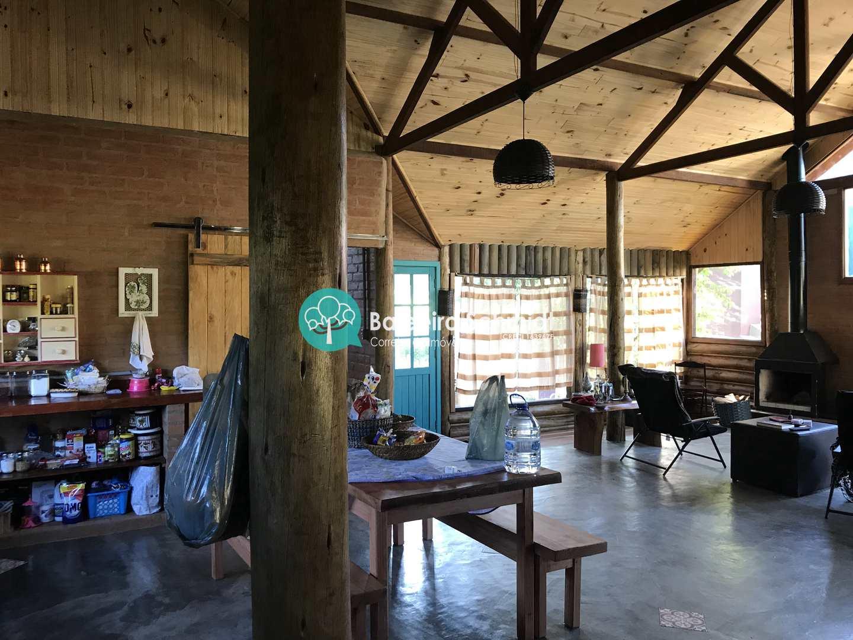Casa com 3 quartos a venda em Santo Antonio do Pinhal