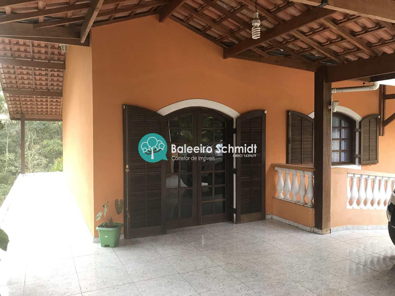 Chácara em Santo Antonio do Pinhal