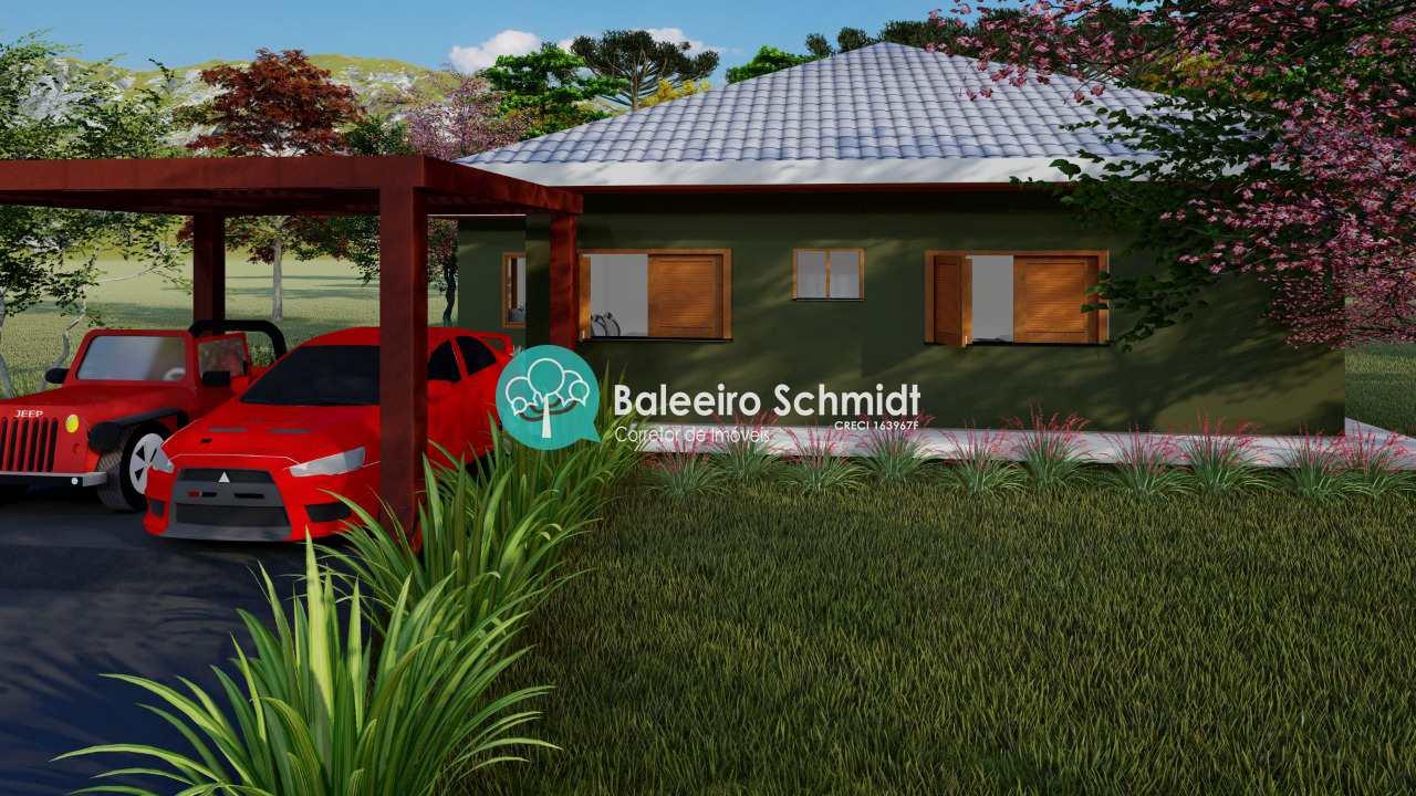 Casa no Parque da Mantiqueira em Santo Antônio do Pinhal