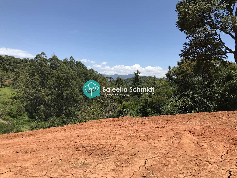 Terreno com vista em Santo Antônio do Pinhal