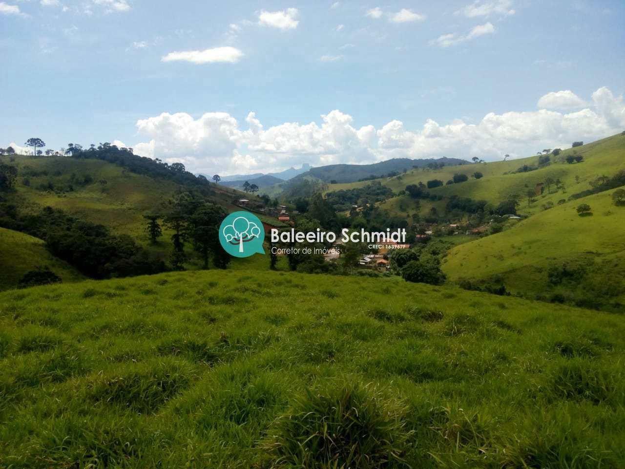 Sitio em Santo Antônio do Pinhal