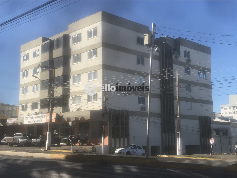Apartamento com 3 dorms, Coral, Lages - R$ 360 mil, Cod: 13