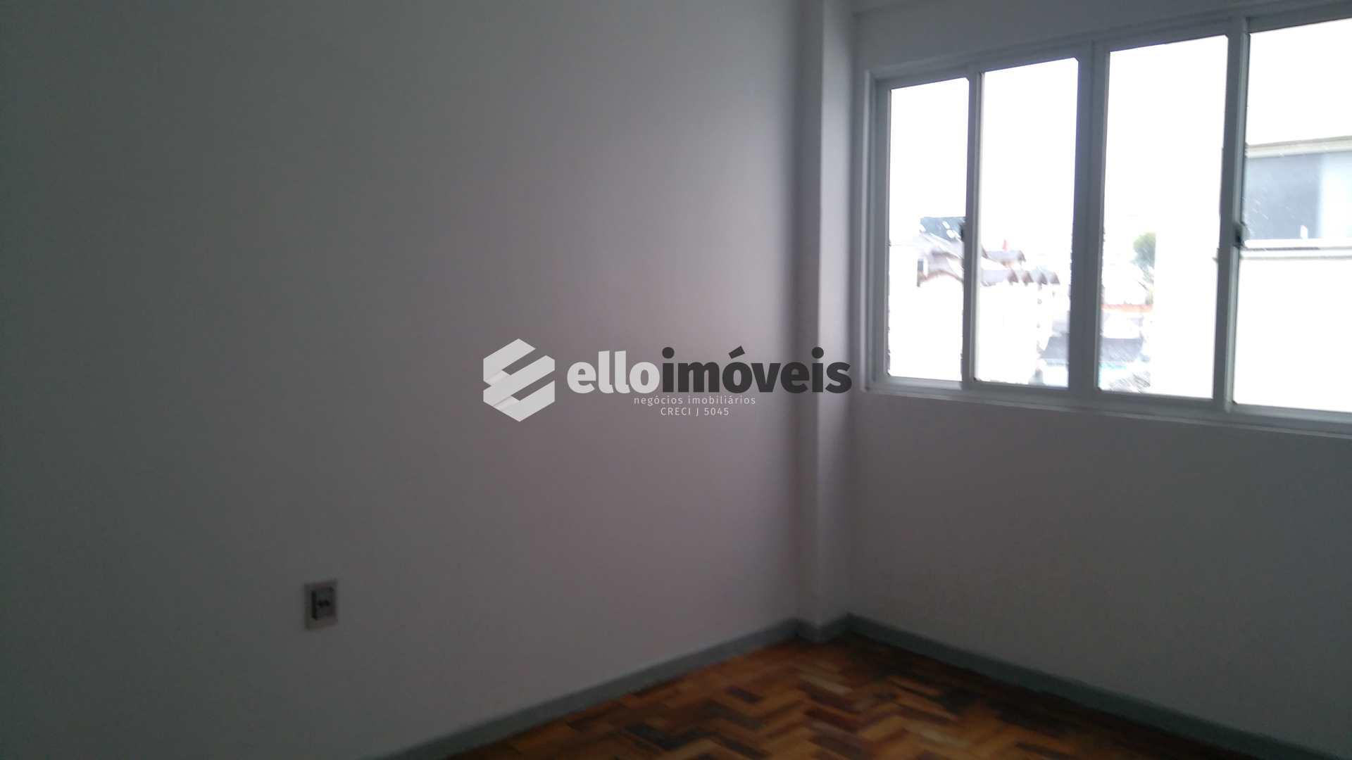 Apartamento com 3 dorms, Centro, Lages - R$ 350 mil, Cod: 24