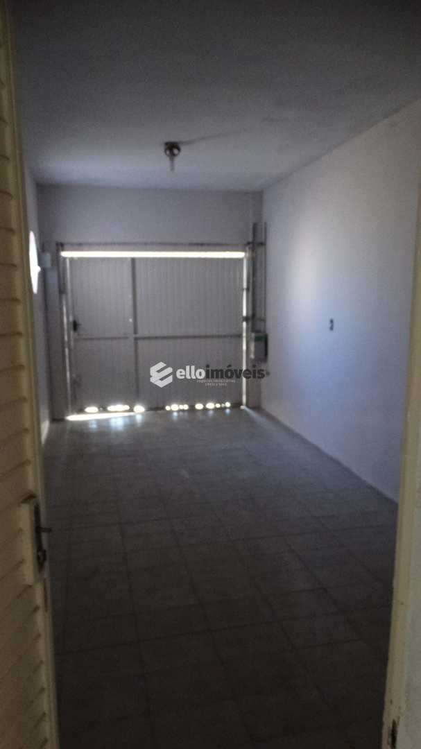 Casa com 1 dorm, Coral, Lages - R$ 220 mil, Cod: 116