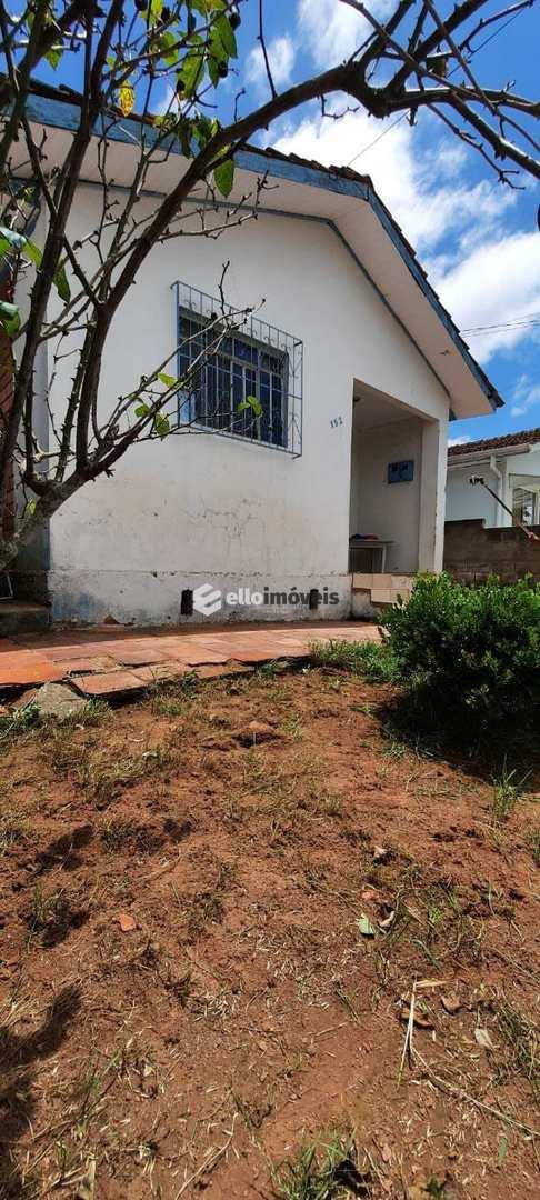 Casa com 2 dorms, Brusque, Lages - R$ 220 mil, Cod: 144