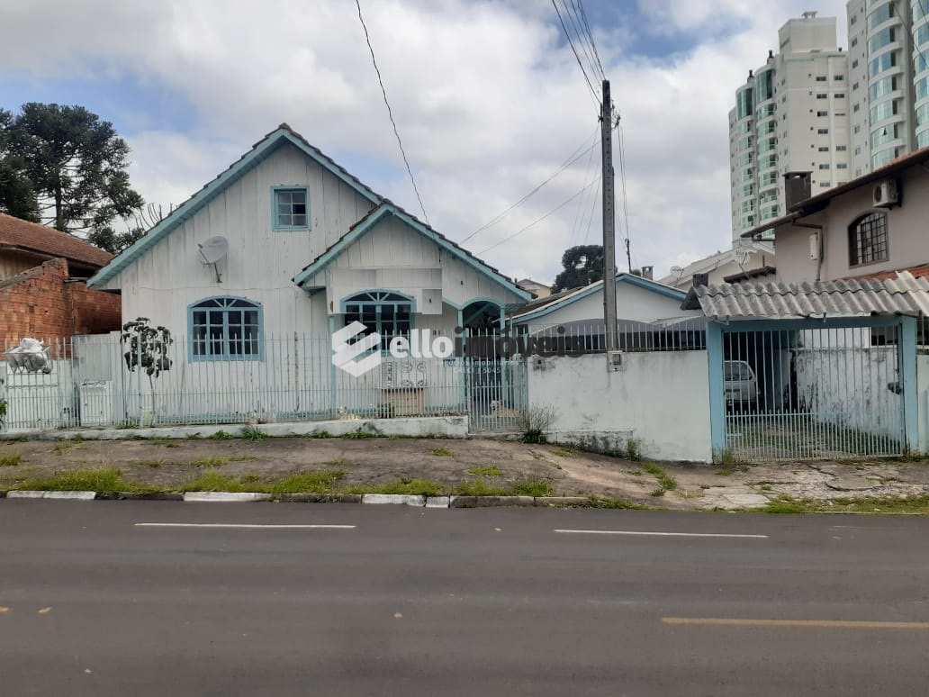 Casa com 3 dorms, Coral, Lages - R$ 650 mil, Cod: 147
