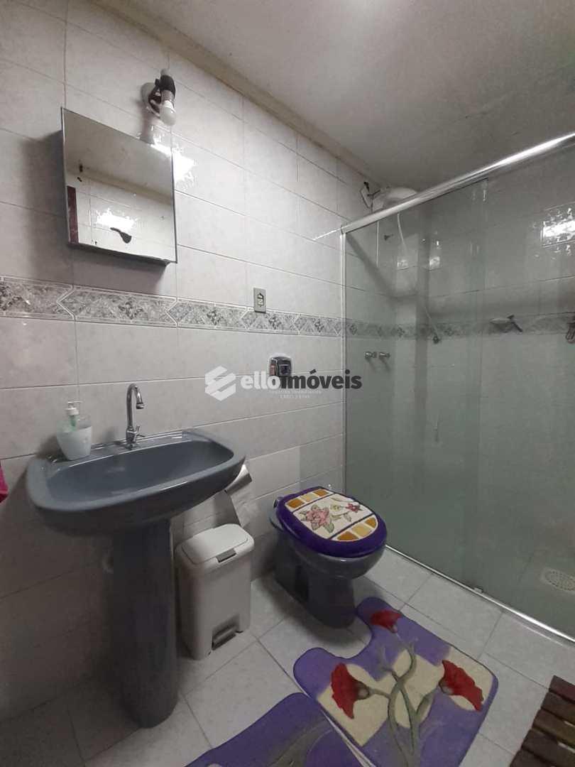 Apartamento com 3 dorms, São Cristóvão, Lages - R$ 380 mil, Cod: 149