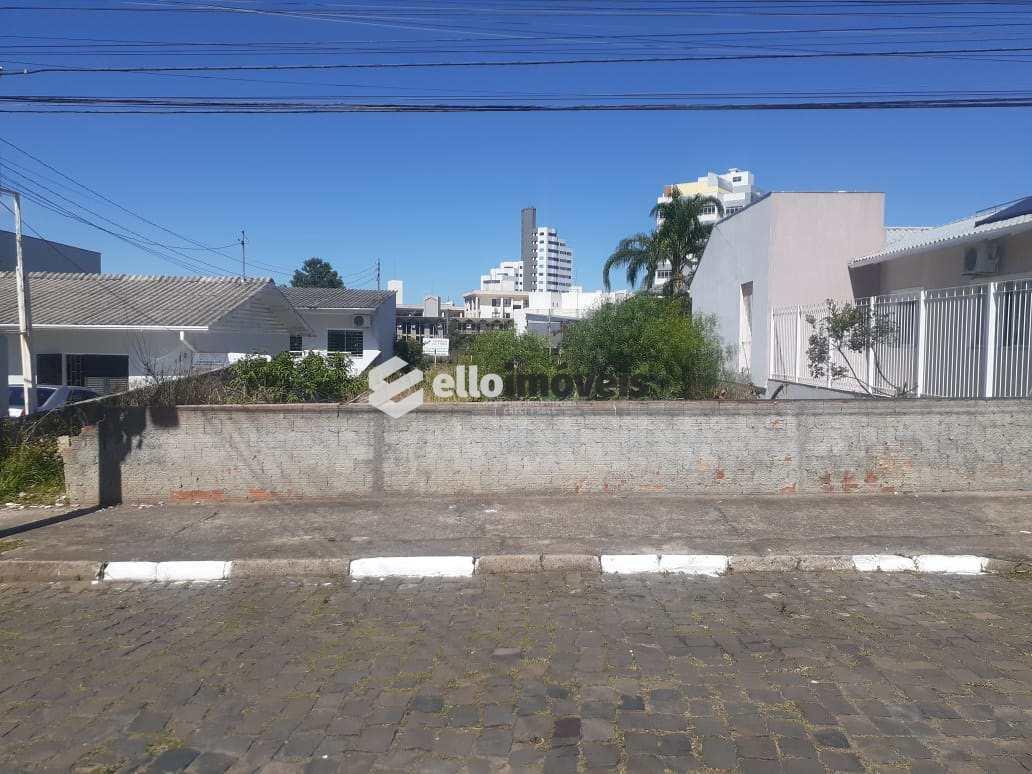Terreno, Centro, Lages - R$ 430 mil, Cod: 154