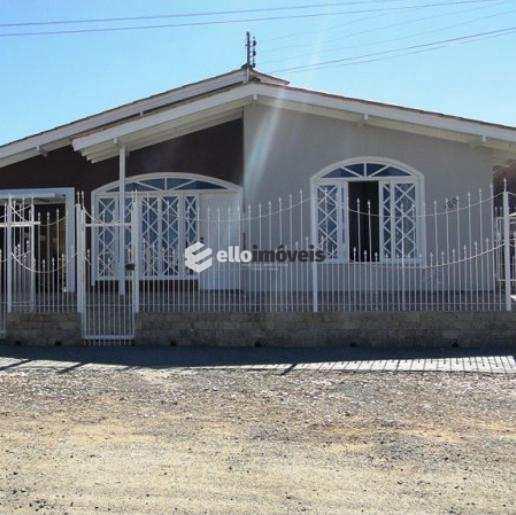 Casa com 2 dorms, São Sebastião, Lages - R$ 550 mil, Cod: 161