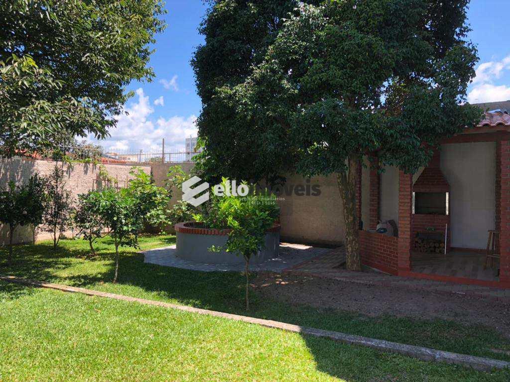 Casa com 3 dorms, Centro, Lages - R$ 1.1 mi, Cod: 173