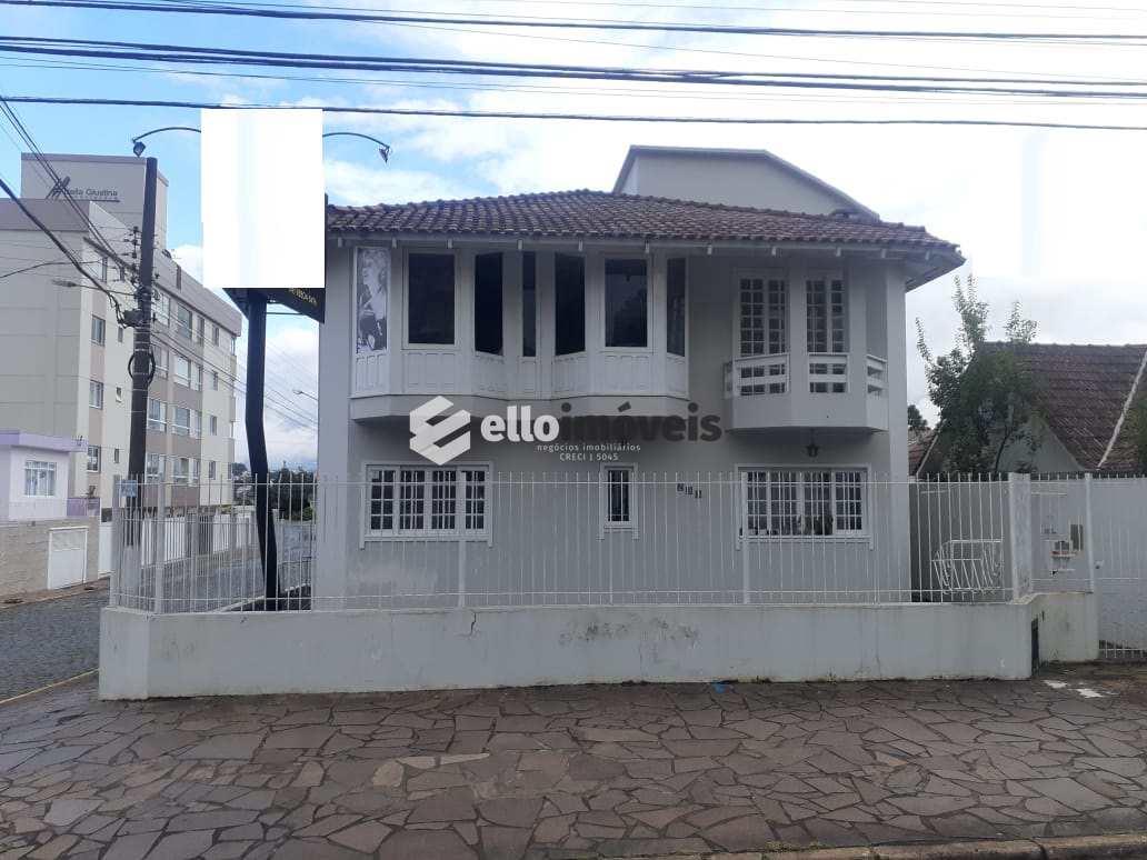 Casa com 3 dorms, Coral, Lages - R$ 950 mil, Cod: 184