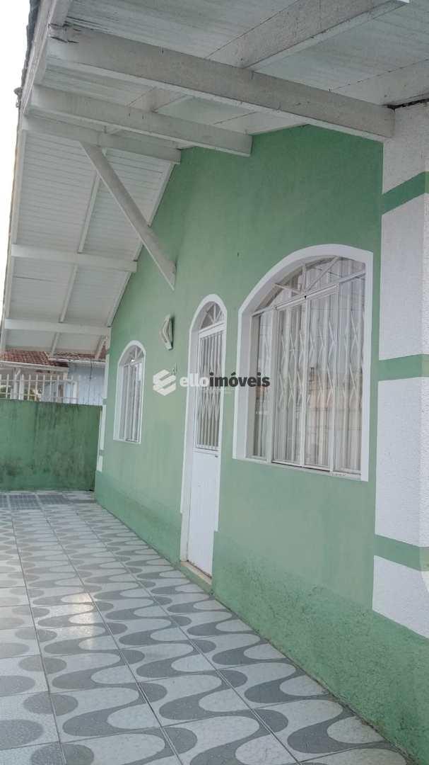 Casa com 2 dorms, São Cristóvão, Lages - R$ 600 mil, Cod: 186