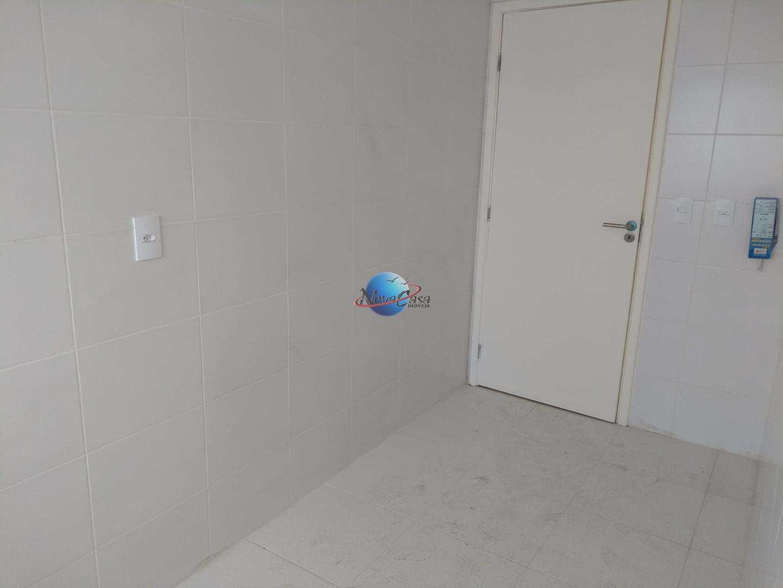 Apartamento com 2 dorms, Aviação, Praia Grande - R$ 220.000,00, 78m² - Codigo: 57