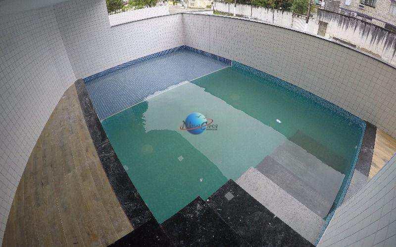 Imobiliária Nova Casa Imóveis.! Especialista na venda de apartamentos em Praia Grande - Sp