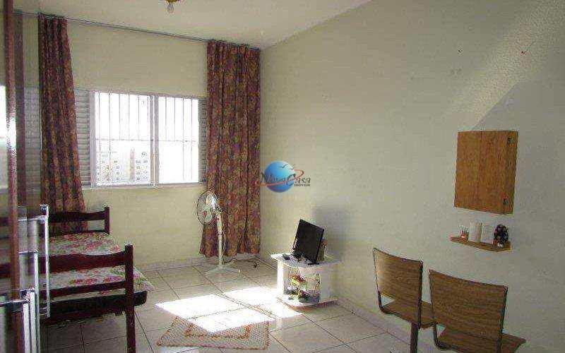 Kitnet, Tupi, Praia Grande - R$ 150.000,00, 40m² - Codigo: 71
