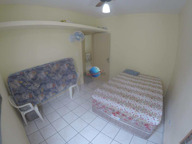 Apartamento com 1 dorm, Guilhermina, Praia Grande - R$ 140 mil, Cod: 424