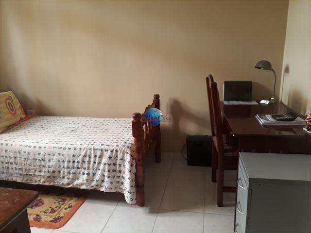 Casa com 5 dorms, Canto do Forte, Praia Grande, 0m² - Codigo: 4549