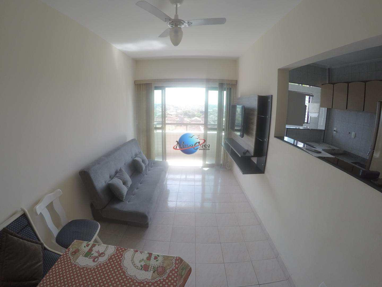 Apartamento com 1 dorm, Maracanã, Praia Grande - R$ 169.000,00, 60m² - Codigo: 4557