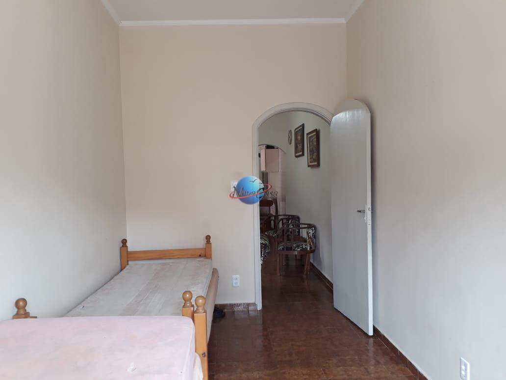Casa com 2 dorms, Guilhermina, Praia Grande - R$ 290.000,00, 79m² - Codigo: 4420