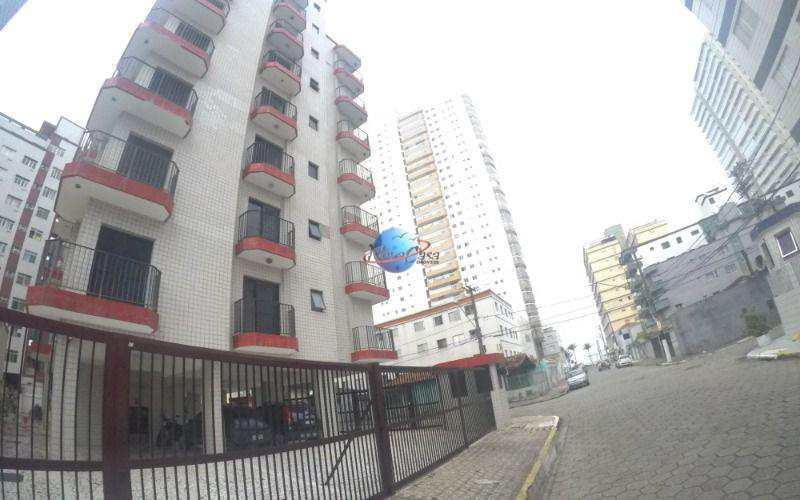 Apartamento com 2 dorms, Aviação, Praia Grande - R$ 215.000,00, 100m² - Codigo: 4423