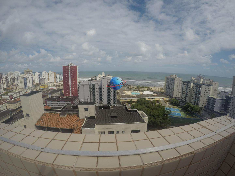 Apartamento com 2 dorms, Ocian, Praia Grande - R$ 330 mil, Cod: 4477