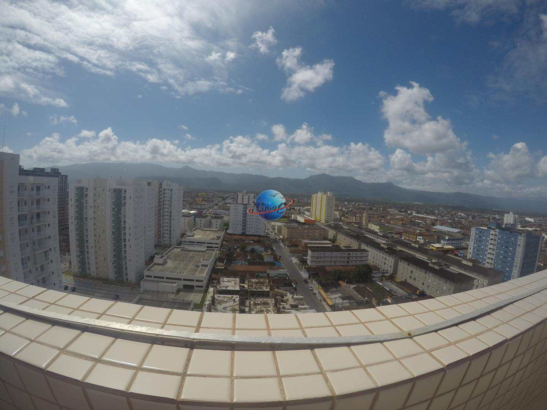 Apartamento com 2 dorms, Ocian, Praia Grande - R$ 310 mil, Cod: 4478