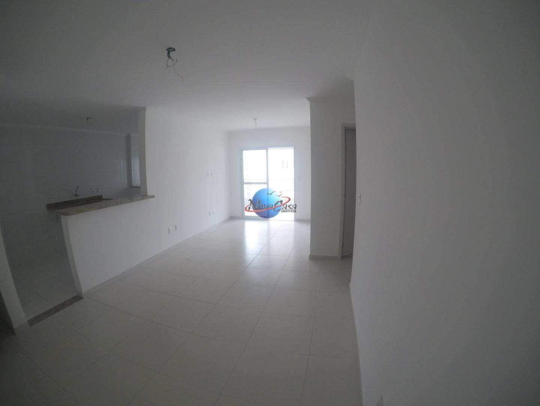 Apartamento alto padrão com 2 dorms, Aviação, Praia Grande
