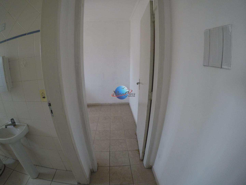 Apartamento com 1 dorm, Aviação, Praia Grande - R$ 150 mil, Cod: 4495