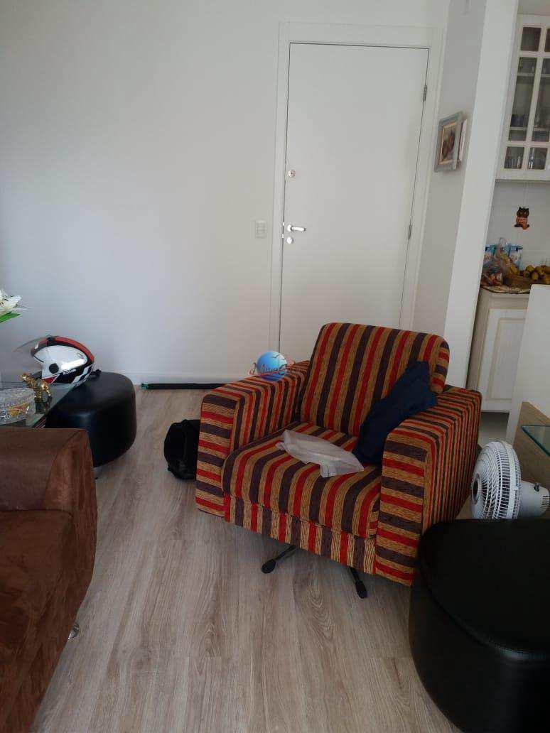 Apartamento com 2 dorms, Ocian, Praia Grande - R$ 225 mil, Cod: 4496