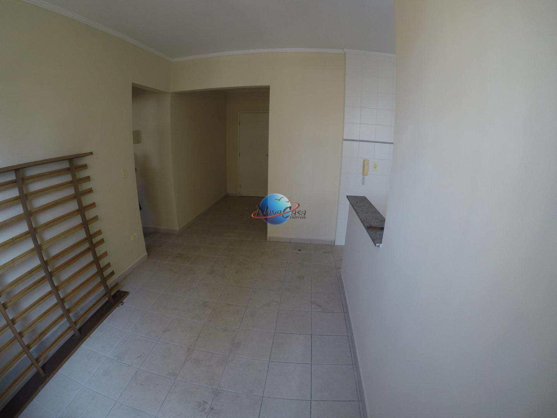 Apartamento com 1 dorm, Aviação, Praia Grande